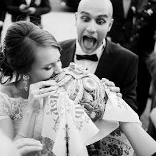 Wedding photographer Aleksandr Shamarin (MEll). Photo of 28.12.2015