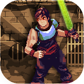 Dungeon Blade - Platform Game