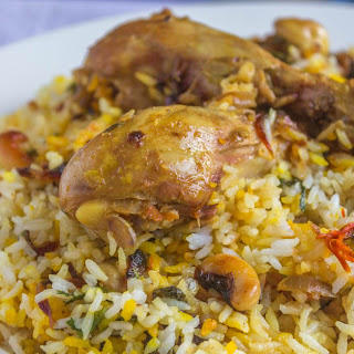 Biryani Without Yogurt Recipes