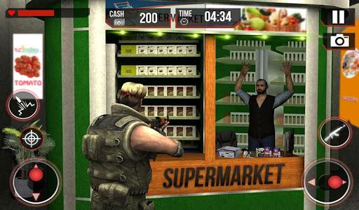 無料动作Appのスーパーマーケットシュータードライブスルー HotApp4Game