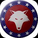 Congresswolf icon