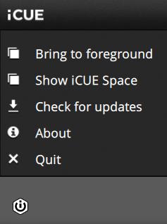 iCUE 3 15 Guide