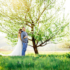 Wedding photographer Sergey Muzhchil (muzhchil). Photo of 10.05.2014