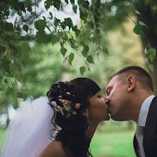 Wedding photographer Roman Ignatenko (kreddthddr). Photo of 19.09.2013