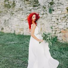 Wedding photographer Dmitriy Kapitonenko (Kapitonenko). Photo of 13.11.2017