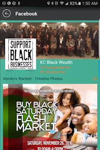 Buy Black App - náhled
