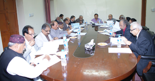 Board of Governors' Meeting