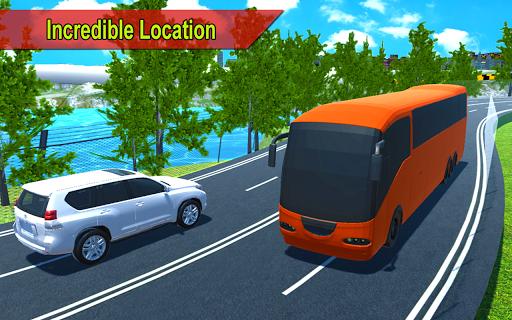 Drive City Coach Bus 2018: Free Game