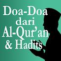 Doa-doa dari Al Qur'an dan Hadits icon