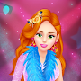 Beautiful Dancer Girls - Dress Up APK icon