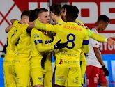 Sint-Truiden won met 2-0 van KV Kortrijk