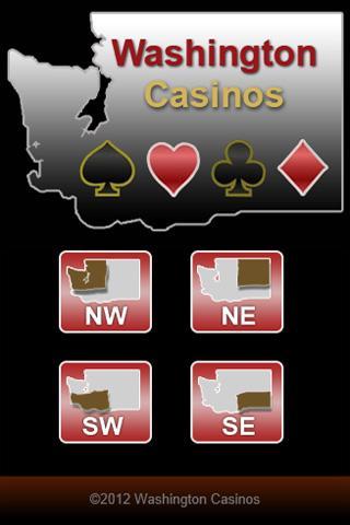 Washington casinos little river casino mi