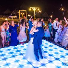 Wedding photographer Elena Fedorova (Neilina). Photo of 26.09.2017