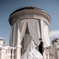 Wedding photographer Ruslan Rakhmanov (RussoBish). Photo of 21.11.2018