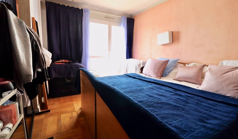 Appartement Rosny-sous-Bois