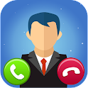 Prank Call & Prank SMS 2 icon