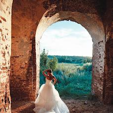 Wedding photographer Yuriy Chernikov (Chernikov). Photo of 23.08.2015