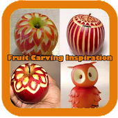 Fruit Carving Inspiration