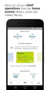 Sabadell Wallet - náhled