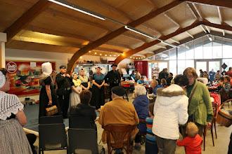 Photo: MZ Lentemarkt 2015 foto Johan Rijnhout