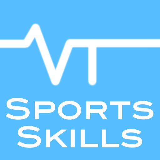 Vital Tones Sports Skills Pro