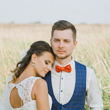 Wedding photographer Dmitriy Pavlenko (Mitja). Photo of 04.07.2016