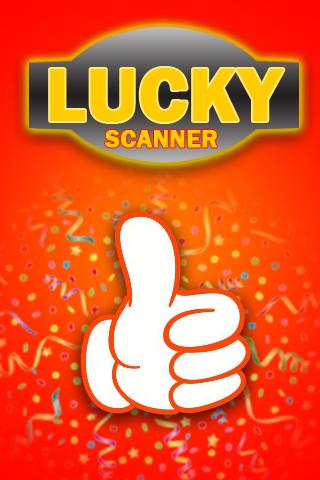 Your Lucky Scanner
