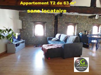 appartement à Saint-Symphorien-sur-Coise (69)