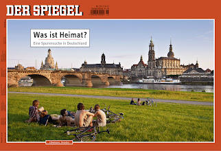 Photo: Elbwiesen, Dresden