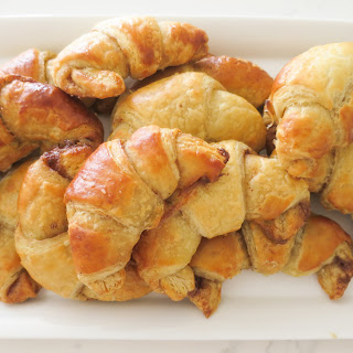 Cinnamon Croissant Recipes