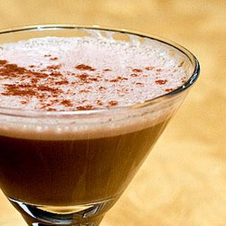 Vaina Cocktail (Chile)
