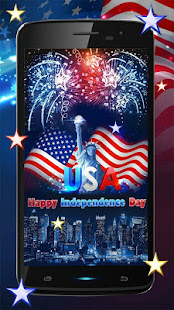 App US independence day wallpaper APK for Windows Phone