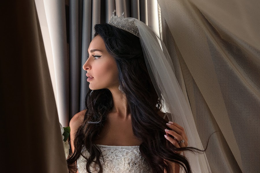 Wedding photographer Sergey Tisso (Tisso). Photo of 08.11.2017