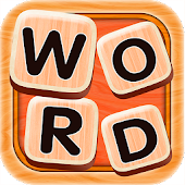 Word Connect - Word Search : Brain Puzzle