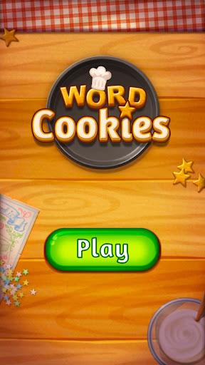 Word Cookies!u00ae 20.0625.00 screenshots 6