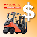 TICF Forklift Calculator icon
