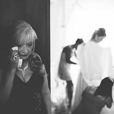 Wedding photographer Luigi Parisi (parisi). Photo of 05.09.2016
