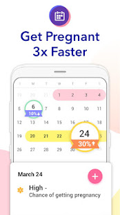 Download Ovulation Calendar & Fertility APK