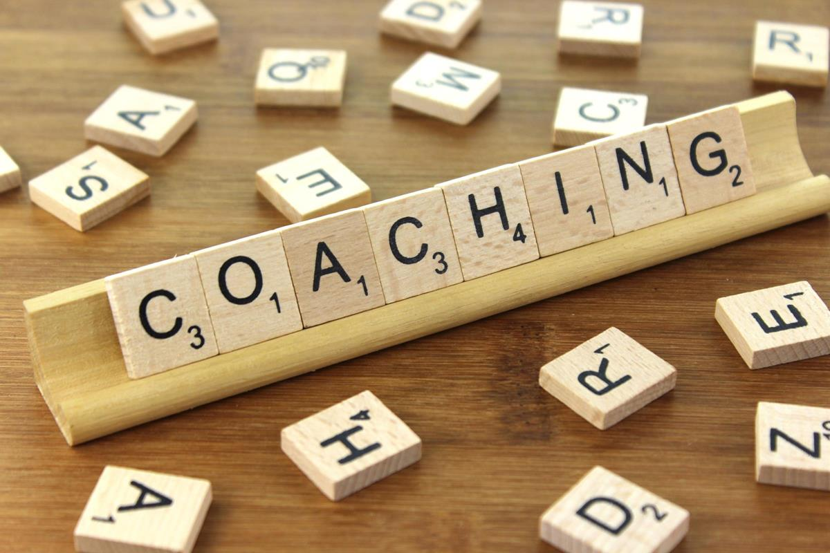 Coaching - Wooden Tiles