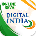 Online Seva : Digital Services of India icon