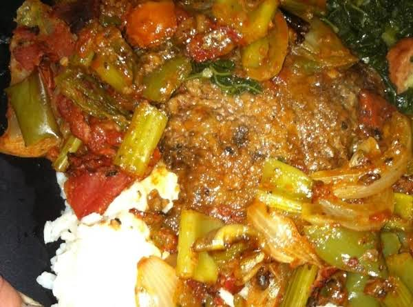 Swiss Steak Recipe