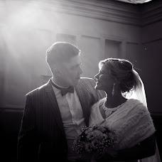 Wedding photographer Dmitriy Petrov (petrovd). Photo of 04.10.2017