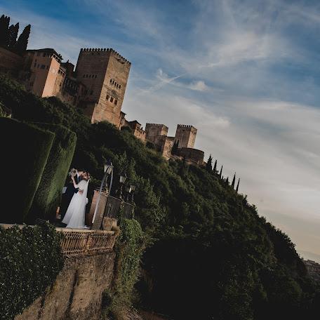 Wedding photographer Sergio Lopez (SergioLopezPhoto). Photo of 13.02.2018