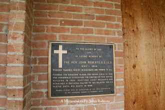 Photo: Episcopal visit St. John's Lander and Church of the Morning Star, Ethete Wyoming Sept 22.2013 A.D.