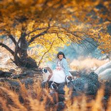 Wedding photographer Valeriya Vartanova (vArt). Photo of 03.04.2018