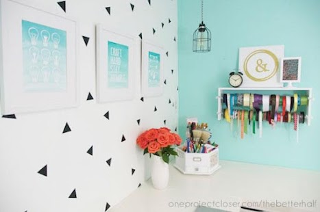 1000+ Craft Room Project - náhled