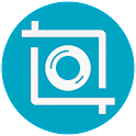 Smart Screenshot - cut & share icon