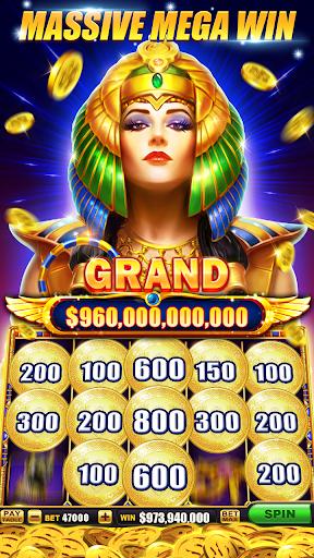 Download Slots! CashHit Slot Machines & Casino Games Party MOD APK 4