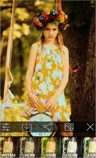 Vidooz - video filters 1.17 screenshots 1