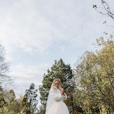 Wedding photographer Evgeniy Egorov (evgeny96). Photo of 01.11.2017